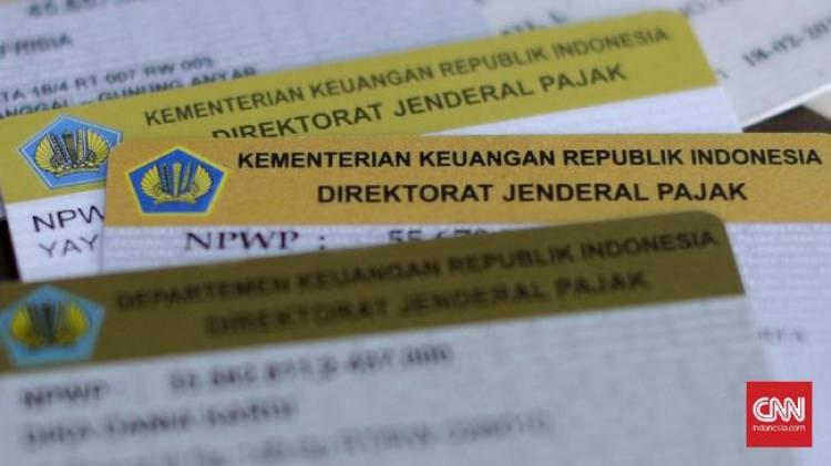 Mulai Besok, Badan Usaha Bisa Bikin NPWP Lewat Notaris